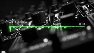 LES TWINS au Théâtre. Amsterdam 2014 (Music Remix)