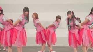とちおとめ25 3rdシングル 「GYO-ZA Party」 2013年8月28日 ベルウッド...