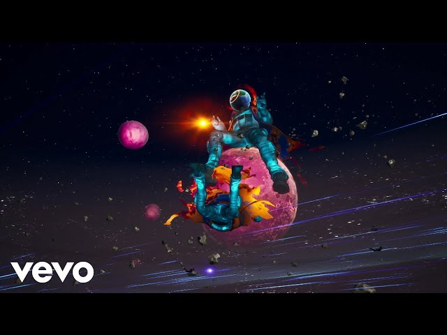 Travis Scott Kid Cudi Drop New Song The Scotts Debuted On