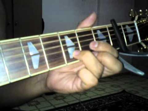 Kangen Band-Cinta Terlarang Cover