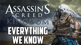 Everything We Know About Assassin's Creed Ragnarok/Kingdom
