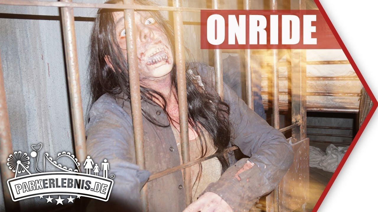 Movie Park Walking Dead