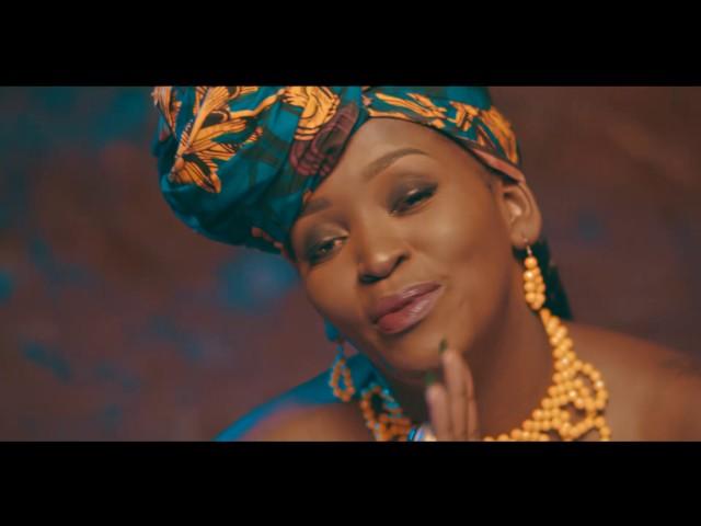 Olukoba - Winnie Nwagi Official Music Video