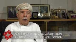Executive Focus: Abdul Kader Askalan, CEO, Oman Arab Bank