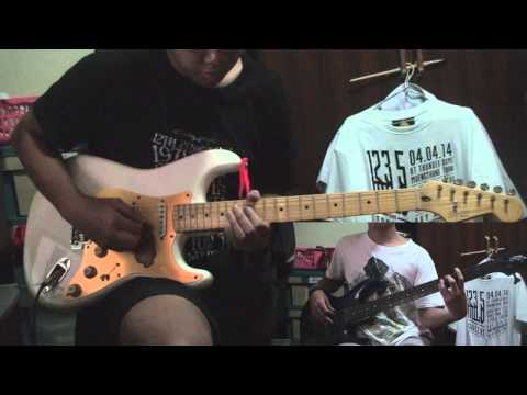Forever Mild Cover by OttoCe Peem