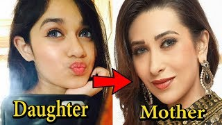 Gambar cover Top 9 Most UNSEEN Daughters of Bollywood Actress | 2018