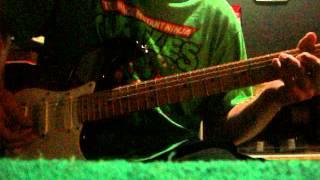 Smashing Pumpkins - Anaise! - Guitar Cover