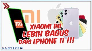 IPHONE 11 AJA KALAH?? Ini Dia 5 HP Android Pesaing iPhone 11 Series!!