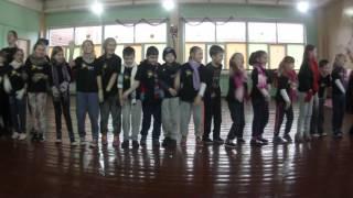 Финальный танец DEP 24.12.16