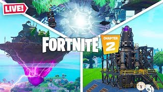 Download FORTNITE *SEASON 11* LIVE EVENT!! New Chapter 2 Battle Pass, Map & Skins! (Fortnite Battle Royale) Mp3 and Videos