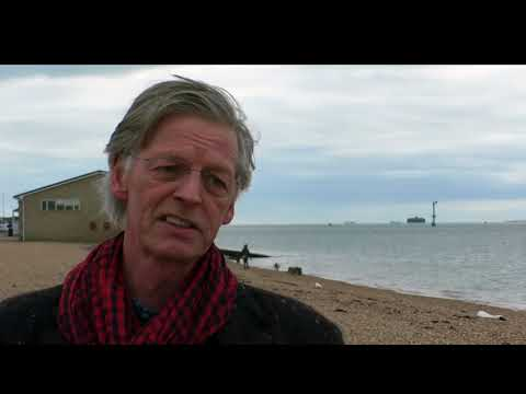 What The Future Holds For Southsea's Coastal Defences