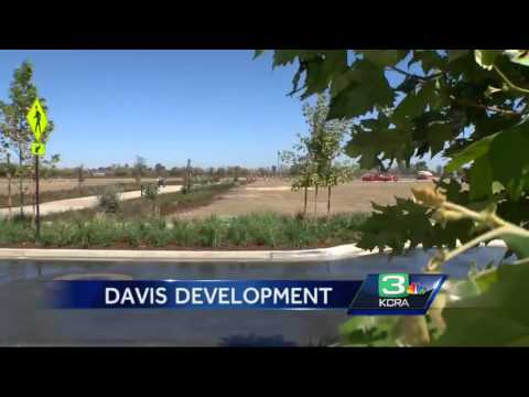 Developers building 'Agri-hood' in Davis