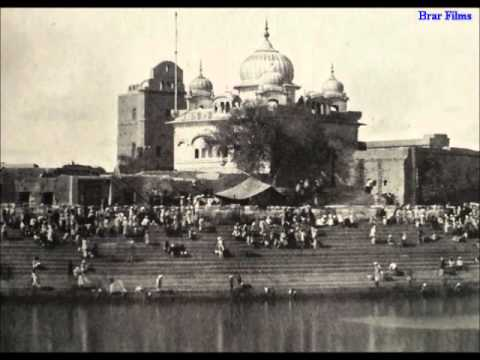 Guru Gobind Singh Marg - Anandpur Sahib to Damdama Sahib a Journey...