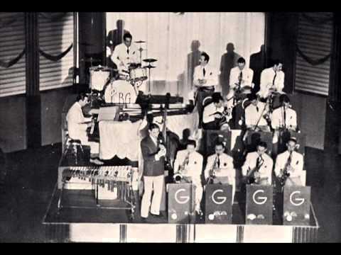 Benny Goodman - BUMBLE BEE STOMP