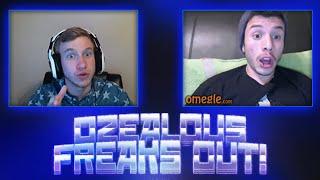 oZealous Freaks Out?!