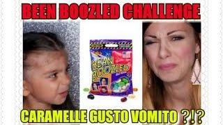 caramelle GUSTO VOMITO?!? BEAN BOOZLED CHALLENGE  ❀ Pretty Flower ❀