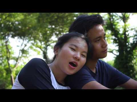 SEMPURNA - Gita Gutawa (music video remake + bloopers)