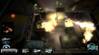 Alien Swarm Gameplay (PC HD)