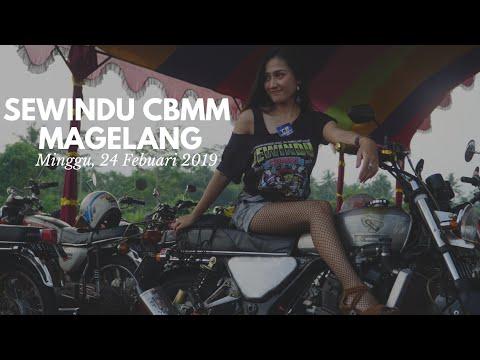 Sewindu CBMM Magelang 2019