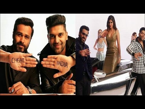 Daaru Wargi Video | CHEAT INDIA | Emraan Hashmi | Guru Randhawa | Shreya Dhanwanthary