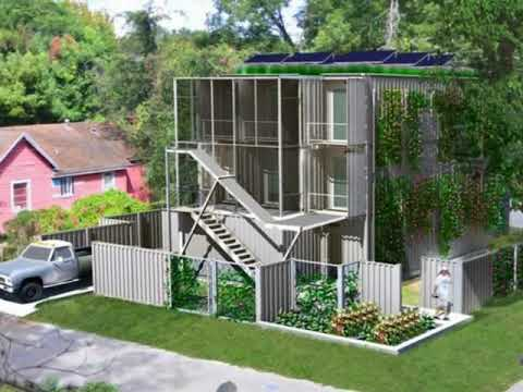 Shipping Container Home Jacksonville Fl Shipping Container Homes