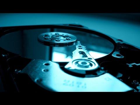Файловая система NTFS -