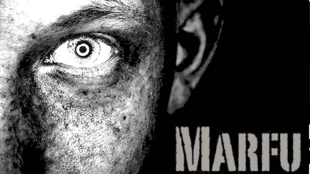 Download Marfu Minimal & Techno Dj Set 29 April 2016