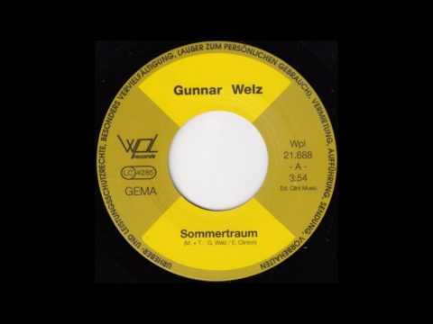 Gunnar Welz  Sommertraum