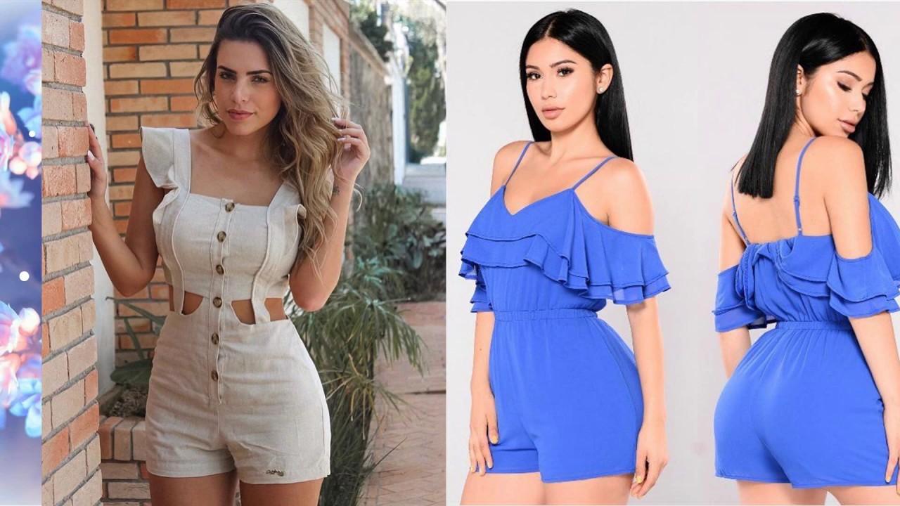 Moda S Juveniles 2019 Ropa De Moda 2019 Tendencia 2019 Outfits Casual Juvenil