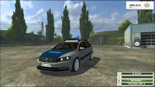 volkswagen passat b7 police v 1 0 ls 2013 mod downloadlink