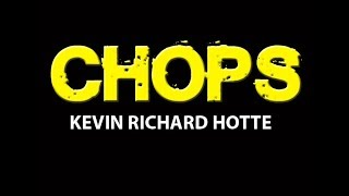 Chops Episode 04 - A Drummers Conundrum