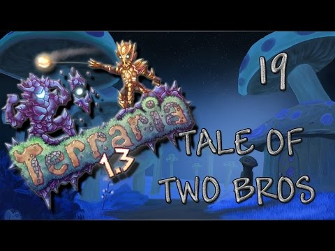 the-tale-of-two-bros---terraria-1.3-let's-play-with-jake-ep-19:-the-granite-biome