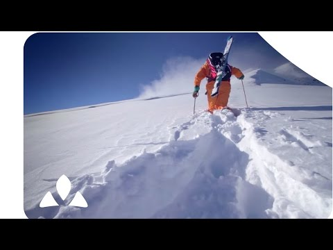 Dreamlines: Freeski Preview 2015 I VAUDE