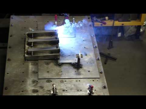 Atlas - Precision Sheet Metal Fabrication