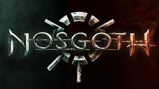 Nosgoth #2 Арбалетчик :D