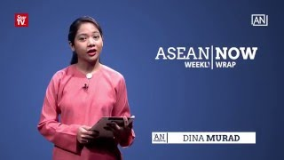Asean Now: Weekly Wrap Ep 14