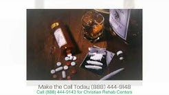 Pacifica CA Christian Drug Rehab (888) 444-9143 Spiritual Alcohol Rehab