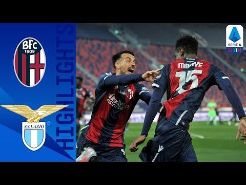 Bologna 2-0 Lazio | Il Bologna sorprende la Lazio | Serie A TIM