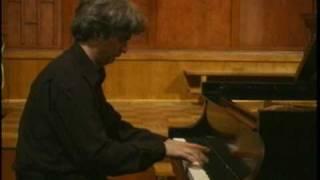"""Grieg Holberg Suite """"Rigaudon""""  Joel Hastings"""