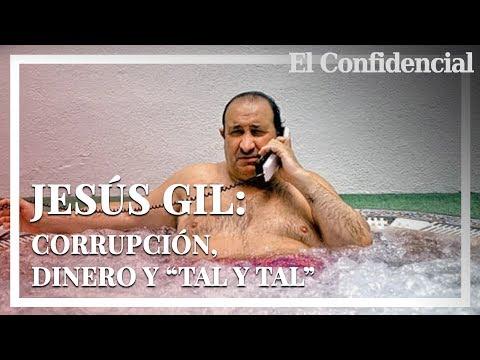 Gil En El Jacuzzi.Jesus Gil Corrupcion Dinero Y Tal Y Tal Youtube
