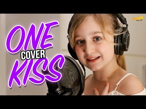 ONE KISS - Calvin Harris, Dua Lipa | Cover Luiza Gattai