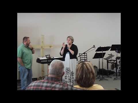 Journey Fellowship 5.6.18, Pastor Patrick Garrett