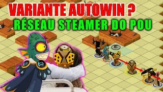 2 TOURS 1 MORT ► LE RAIL DO POU 2.45 [DOFUS]