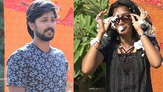Made for Each Other Season 2 I Adarsh & Shyama in '10 Ka Dum' task's I Mazhavil Manorama