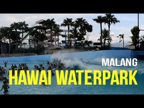 hawai-waterpark-malang-wisata-pantai-hawai-nan-indah-dan-eksotis