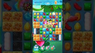 Candy crush soda saga level 1489(NO BOOSTER)