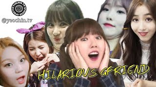 Download Video GFRIEND Never failed to make us laugh (Funny-Crazy Moments) MP3 3GP MP4