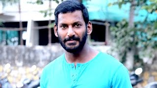 It's a memorable day for Nadigar Sangam - Vishal
