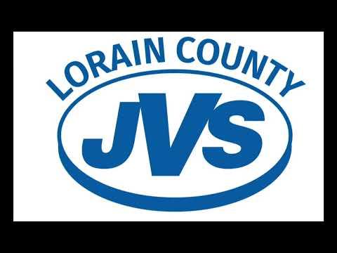 2019 Lorain County JVS Senior Recognition