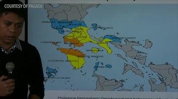 Nina weakens again after 5th landfall in Batangas